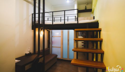 Hotel กับ Hostel แตกต่างกันอย่างไร มาหาคำตอบกันกับ The Bedroom หาดใหญ่